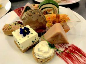 Restaurant Bonjour Cluj - Meniu de nunta